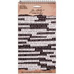 Advantus - Tim Holtz - Idea-ology Collection - Small Talk