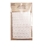 Advantus - Tim Holtz - Idea-ology Collection - Trimmings - Lace