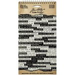 Advantus - Tim Holtz - Idea-ology Collection - Small Talk Occasions
