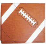 Creative Imaginations 12 x 12 Sports Albums - Football