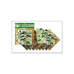 Creative Imaginations - John Deere Scrapbook Kit