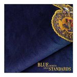 Creative Imaginations - FFA Convention Collection - 12 x 12 Paper - Blue Jacket