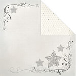 Creative Imaginations - Congrats Grad Collection - 12 x 12 Double Sided Paper - You're a Star