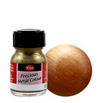 Splash of Color - Viva Colour - Precious Metal Effect Paint - Bronze