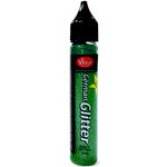 Splash of Color - Viva Colour - German Glitter Pen - Dimensional Paint - Emerald