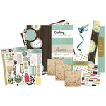 Crafting Jewish Style - Passover Collection - 12 x 12 Paper Kit