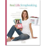 Simple Scrapbooks - Real Life Scrapbooking by Rebecca Cooper , CLEARANCE