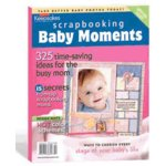 Creating Keepsakes Scrapbooking Baby Moments, CLEARANCE