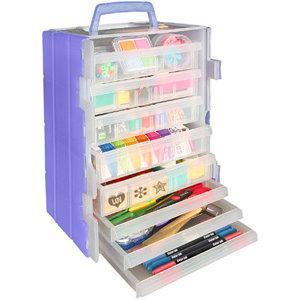 Craft Locker - Accessory Storage