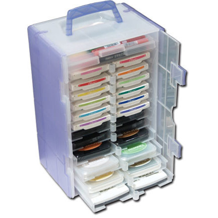 Craft Locker - Inkpad and Marker Locker