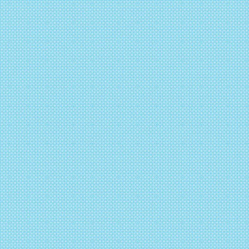 Clever Handmade - 12 x 12 Embroidery Board - Cross Stitch - Aqua