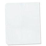 C-Line - Memory Book - Page Protectors - 4 x 6 Photo Holders - Multiview - 50 Pack