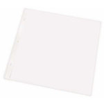 C-Line - Memory Book - Page Protectors - 12 x 12 Clear - 3 Ring Binder - 50 Pack