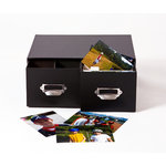 Croppin' Companion - Large 2 Drawer Box with Removable Dividers