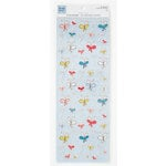 Colorbok - Heidi Grace Designs - Daydream Collection - Fabric Stickers