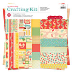 Cosmo Cricket - Togetherness Collection - Paper Crafting Kit
