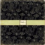 Crate Paper - Double Sided Textured Paper - Avenue Collection - Trendy