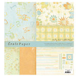 Crate Paper - Collection Kit - Baby Bee Collection