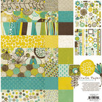 Crate Paper - Brook Collection Kit, BRAND NEW