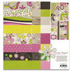 Crate Paper - Bliss Collection Kit, CLEARANCE