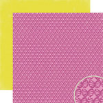 Crate Paper - Bliss Collection - 12 x 12 Double Sided Paper - Glee, CLEARANCE