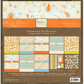 Crate Paper - Collection Kit - Carnival