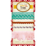 Crate Paper - Farmhouse Collection - Ribbon and Trims