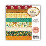Crate Paper - Farmhouse Collection - 6 x 6 Paper Pad