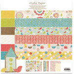 Crate Paper - Lillian Collection Kit, CLEARANCE