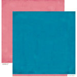 Crate Paper - Random Collection - 12 x 12 Double Sided Paper - Paint Swatch