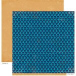 Crate Paper - Random Collection - 12 x 12 Double Sided Paper - Modern