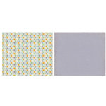 Crate Paper - Sweet Branch Collection - 12x12 Double Sided Paper - Splendid, CLEARANCE