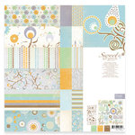 Crate Paper - Sweet Branch Collection - Collection Kit, CLEARANCE