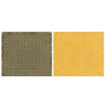 Crate Paper - Static Collection - 12x12 Double Sided Paper - Gravity, CLEARANCE