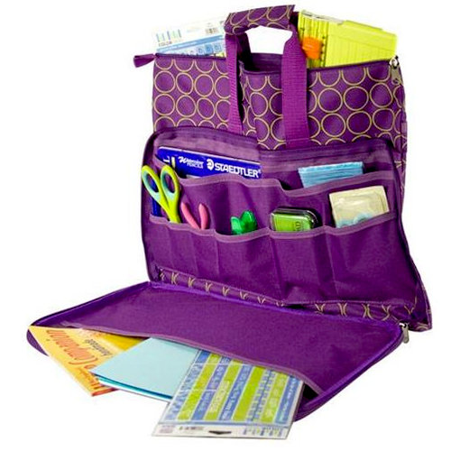 Creative Options - Vineyard Collection - Project Tote
