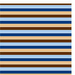 Doodlebug Design - Teen Boy Collection - 12x12 Accent Paper - Rugby Stripe, CLEARANCE