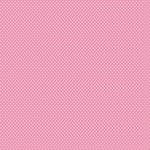 Doodlebug Design - 12x12 Accent Paper - Cupcake Swiss Dot, CLEARANCE