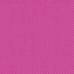 Doodlebug Designs - 12x12 Accent Paper - Bubblegum Swiss Dot, CLEARANCE