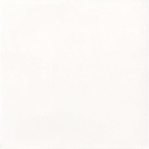 Doodlebug Design - Crushed Velvet 12x12 Cardstock - Lily White
