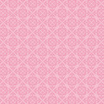 Doodlebug Design - 12x12 Crushed Velvet Cardstock - Spot Flocked - Cupcake Chenille, CLEARANCE