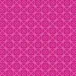 Doodlebug Designs - 12x12 Crushed Velvet Cardstock - Spot Flocked - Bubblegum Chenille, CLEARANCE