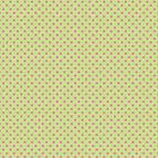 Doodlebug Design - Sugar Coated Cardstock - 12 x 12 Spot Glittered Cardstock - Berry Limeade