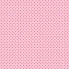 Doodlebug Design - Sugar Coated Cardstock - 12 x 12 Spot Glittered Cardstock - Cupcake