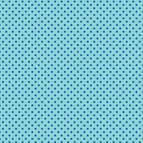 Doodlebug Design - Sugar Coated Cardstock - 12 x 12 Spot Glittered Cardstock - Aquadot
