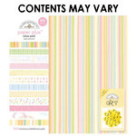 Doodlebug Design - Paper Plus Value Pack - Easter Assortment