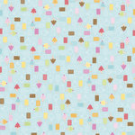 Doodlebug Design - Summertime Collection - 12 x 12 Paper - You Scream Ice Cream