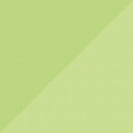 Doodlebug Design - Petite Prints Collection - 12 x 12 Double Sided Paper - Dot Grid Limeade, CLEARANCE