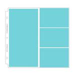 Doodlebug Design - 12 x 12 Storybook Album Protectors - Combo - 25 Pack