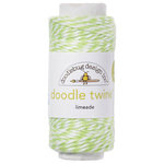 Doodlebug Design - Doodle Twine - Limeade