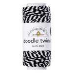 Doodlebug Design - Doodle Twine - Beetle Black